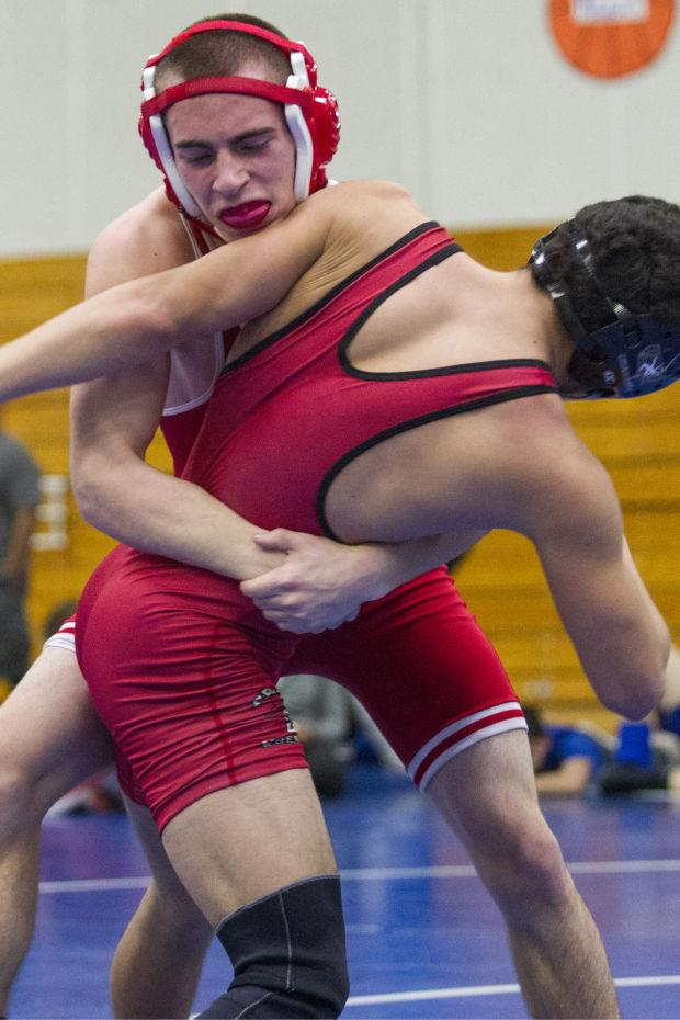 Wrestling: Flames defend San Joaquin Athletic Association title