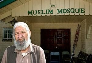 A closer look at last surviving founder of Lodi Mosque