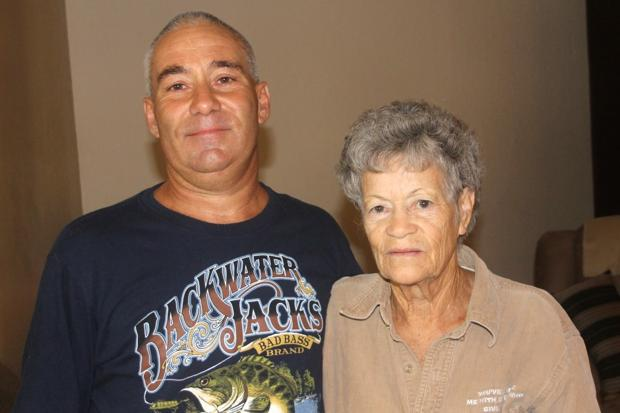 Acampo man grateful to be alive after heart failure