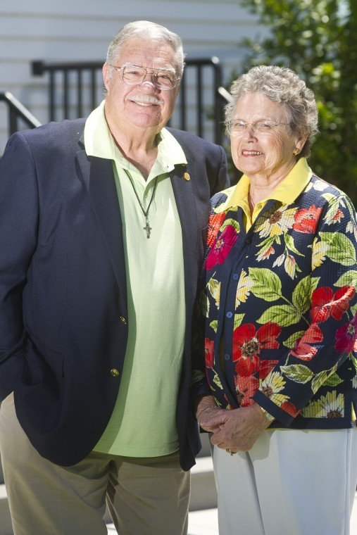 Local couples to be honored by Catholic diocese