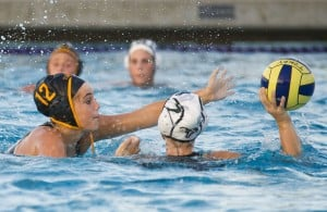 St. Mary's girls beat Tokay 8-2 in water polo