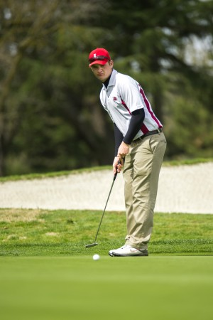 St. Mary's boys golf team wins Ty Caplin Memorial