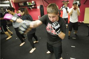 MMA classes coming to local kickboxing studio