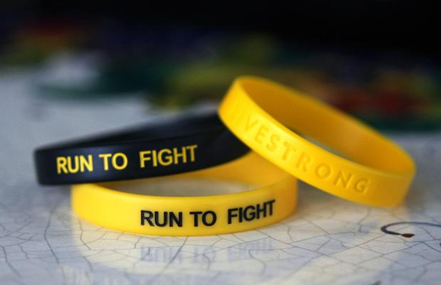 Woodbridge native Ethan Bennett's 'Run to Fight' cancer will begin early