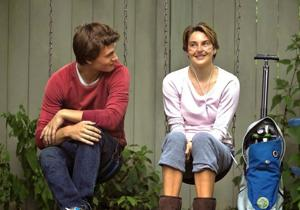 Lodi falls in love with 'The Fault in Our Stars'