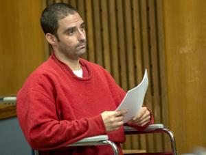 Lodi crash suspect Ryan Morales appears in court