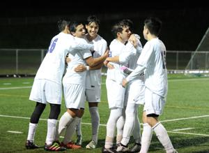 SJS Boys Soccer D-I Playoffs: Tokay win a long time coming