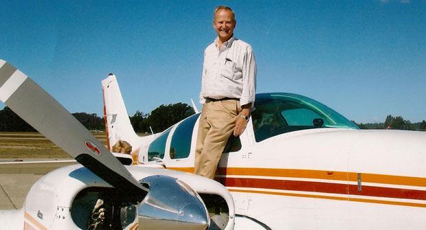 Lodi humanitarian Dr. Walter Reiss dies