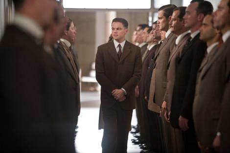'J. Edgar' another listless dud from Eastwood
