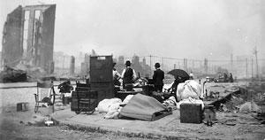 1906 San Francisco earthquake rattled Lodi, too