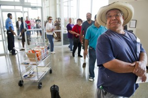 Lodi's new, larger DMV opens