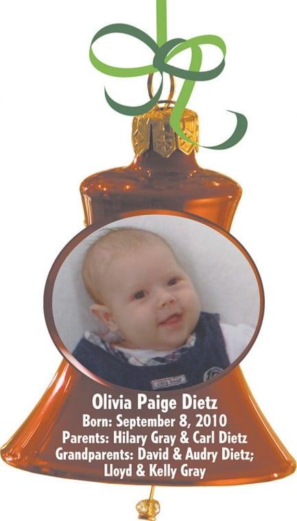 Olivia Paige Dietz