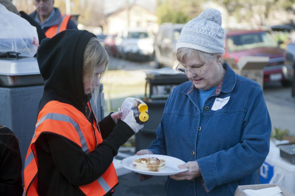 Bread of Life ministry feeds the working poor in San Joaquin County