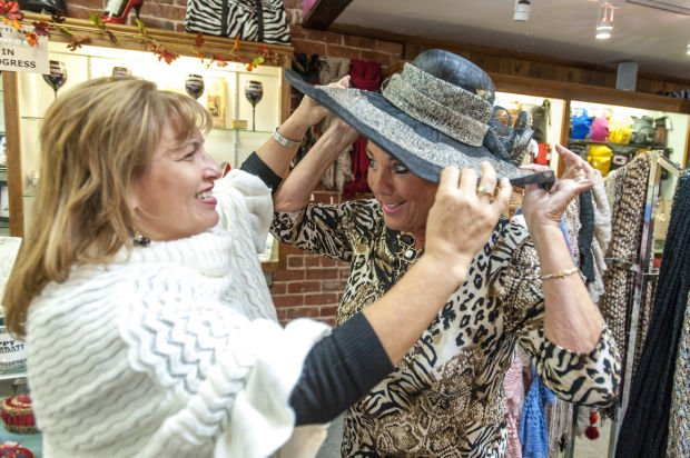 Go hunting for a new look at Fashion Safari in Downtown Lodi