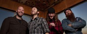 Longtime friends bring folk, bluegrass music to Bob Hope Theatre in Stockton