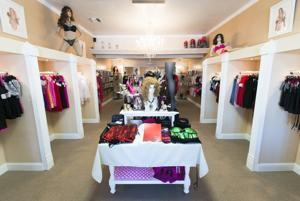 Boutique selling lacy lingerie, trendy purses opens in Downtown Lodi