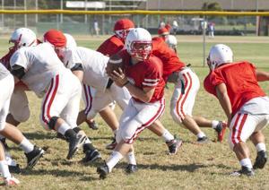 Lodi's high school sports teams prepare for fall seasons