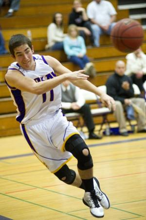 Tokay Tigers lose battle of the boards, can't bounce back against West Wolf Pack
