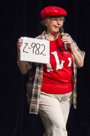 Lodi seniors step up at Senior Follies