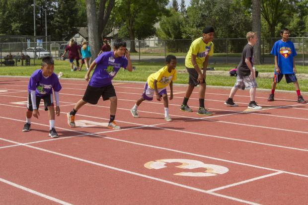 All-City Track Meet at Tokay High School