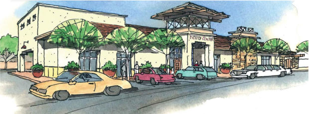 Resort plan grows from orchard