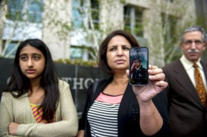 Civil suit in Parminder Shergill case claims Lodi police lacked training, used excessive force
