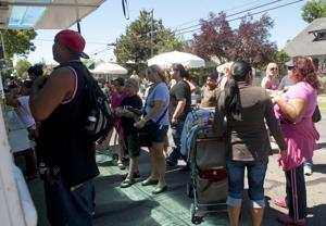 Taco Truck Challenge a meaty success