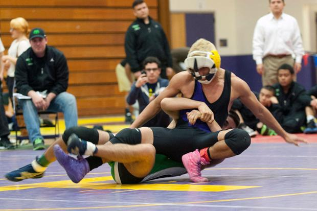 Wrestling: Six Tigers take titles as Tokay ends league drought