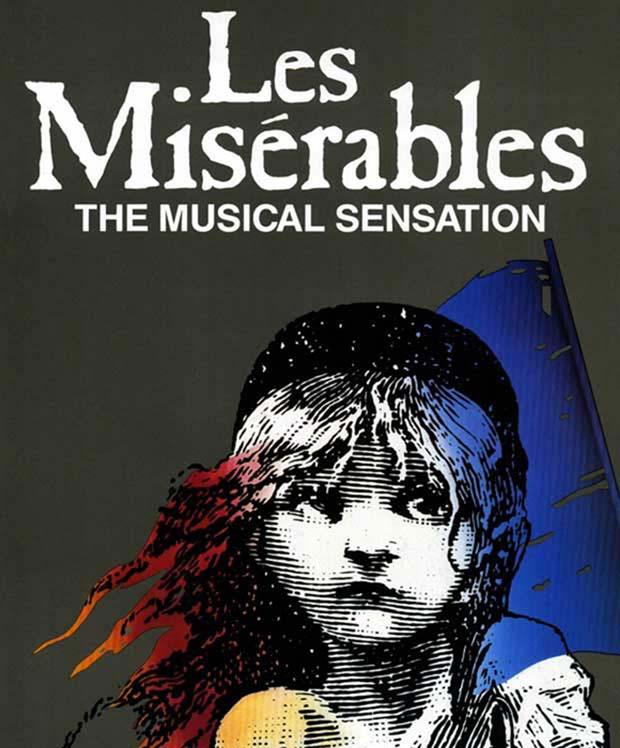 Lodi Musical Theater seeks help to stage 'Les Misérables' at Hutchins Street Square
