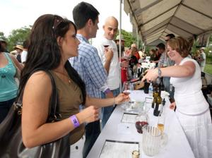 Winemakers from Lodi and beyond share their secrets