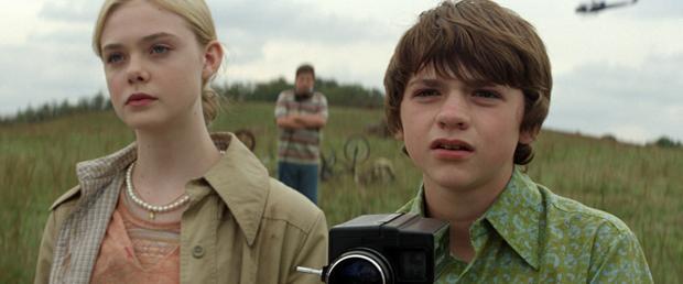 'Super 8' falls well short of vintage Steven Spielberg