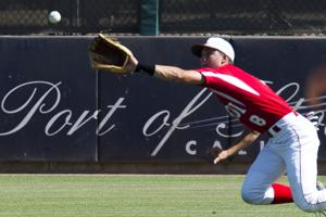 Fourth inning fatal for Flames