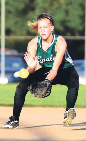 Elliot Christian shortstop Erica Musgrave commits to St. Mary's College