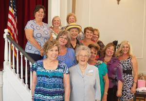 Lodi Woman's Club elect officers