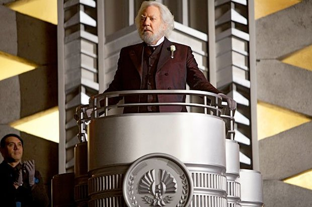The Hunger Games has perfect blockbuster ingredients