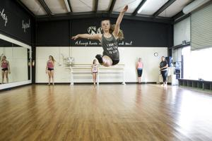 Lodi's Showstoppers Dance Studio celebrates its 30th year of lessons, recitals