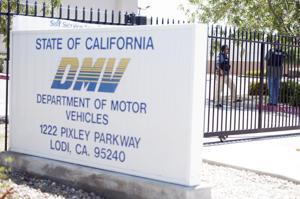 Carjacking Causes Lodi Dmv To Close News