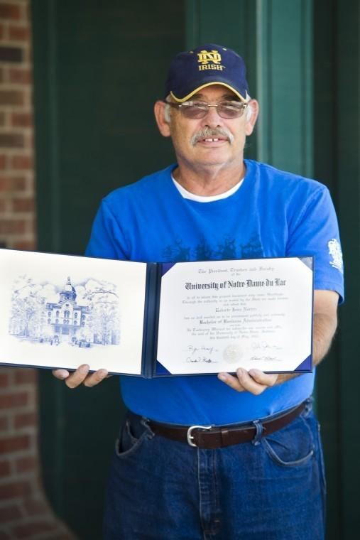 The exceptional Dennis Norton of Lodi