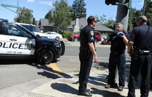 Lodi Police To Halt Investigations Of Non Injury Collisions News