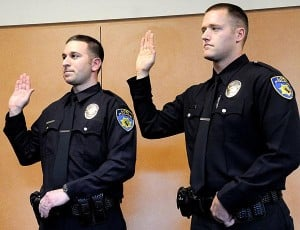Lodi gets new police officers thanks to federal grant