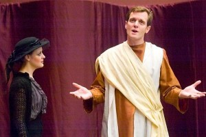 Old Testament character 'Elijah' will come alive in Bear Creek Church musical