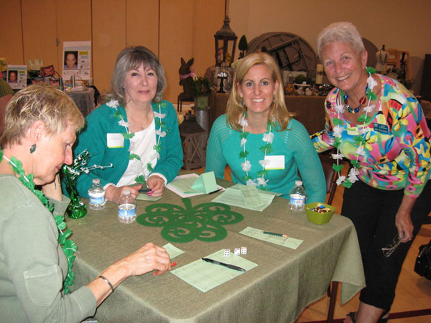 American Association of University Women to host its third annual Bunco party