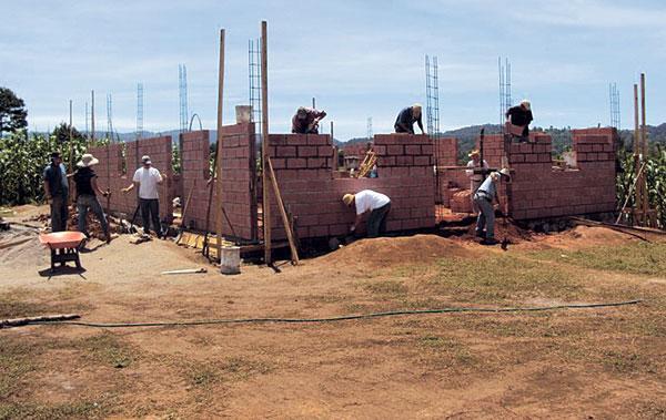 Lodi-area churches unite on mission to Honduras
