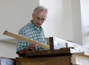 St. John's Episcopal Church in Lodi to get pipe organ
