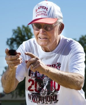Lodi coaching legend Don Womble leaves lasting legacy