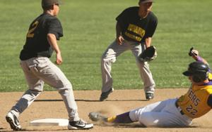 Will Lydon, Tigers thump Delta Kings to finish sweep