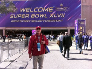 Super Bowl delivers surge of excitement for Lodi's John Callahan