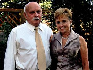 Frey couple has 50th anniversary