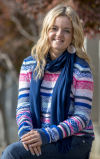 Lodi teen Savana Bowers' attitude, perseverance to be light leading parade