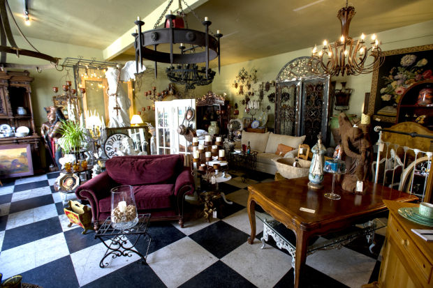 Lodi's new shop Hidden Spaces is off the beaten path